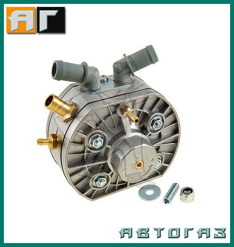 Газовий редуктор KME Silver S6 217 к. с