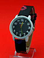 """Женские наручные часы с кожаным ремешком """"Ринкон"""""""