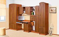 Комплект детской мебели Румба, 3000*2100*515 детская корпусная мебель