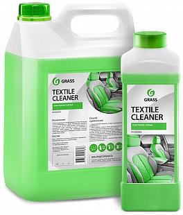 Очиститель салона «Textile cleaner», 1 л