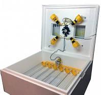 """Инкубатор для яиц с автоматическим переворотом """"Теплуша-63"""""""