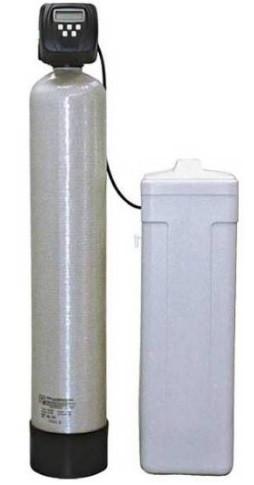 Фильтры умягчители колонного типа