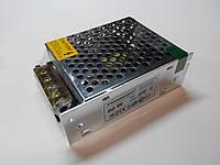 """Блок питания 12В 5А 60Вт mini """"Специалист"""" (для светодиодных лент, модулей, линеек)"""