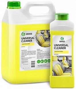 Очиститель салона «Universal cleaner», 1 л