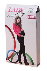 Колготы для беременных Lady May Mama 350 den