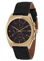 Мужские  часы GUARDO S00749A.6 чёрный