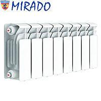 Радиатор биметалический секционный Mirado (Мирадо) 300х80