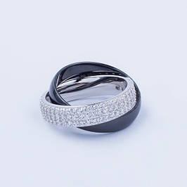 Серебро 925° с керамикой