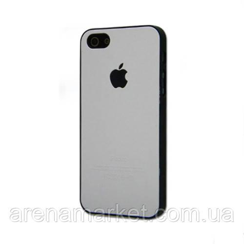 Чехол для iPhone 5/5S из матового пластика