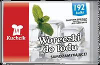 Пакетики для льда Kuchcik, 8шт