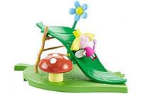 """Игровой набор """"Маленькое королевство Бена и Холли"""" Ben&Holly's ГОРКА БЕНА (горка, фигурка Бена) g30974"""