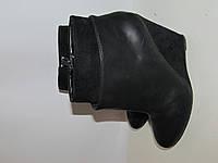 BERSHKA _ стильные ботиночки _ 22.5см _36р