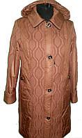 Женсая стёганая куртка