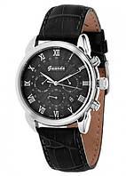 Мужские  часы GUARDO S00980A.1 чёрный