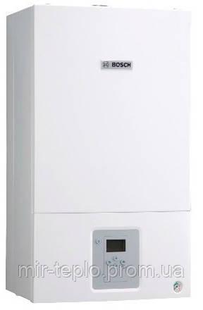 Котел отопления BOSCH Gaz 6000W WBN 6000-24H RN