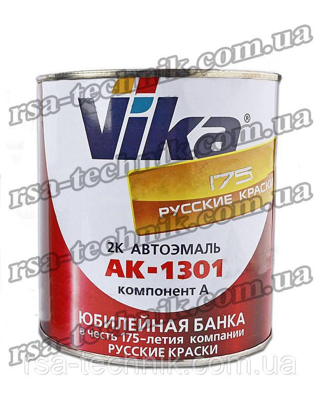 Автоемаль акрил Vika (Гранатова)