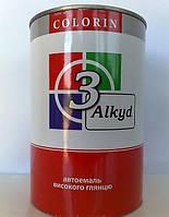 Автоэмаль алкидная Колорин 5835 (1 л.)