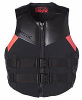 Жилет Mystic 2015 Curve Wakeboard Vest Coral