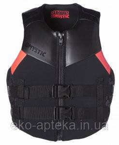Жилет Mystic 2015 Curve Wakeboard Vest Coral