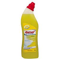 """Domol WC-Reiniger """"Citrus"""" 1 l - Чистящий гель для унитаза """"Лимон"""", 1 л"""