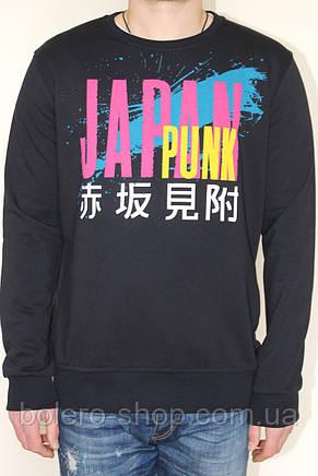 Мужской свитшот на флисе толстовка мужская свитер  Dsquared , фото 3