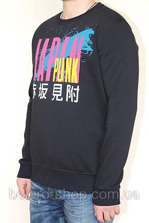 Мужской свитшот на флисе толстовка мужская свитер  Dsquared , фото 2