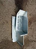 Подножка левая, двери кабины Газель, Соболь 3302, 2705, 2217 ОАО ГАЗ