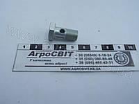 """Болт-штуцер BSP 1/8"""" х 28 (под 1 наконечник) дюймовый, 1600-00-02"""