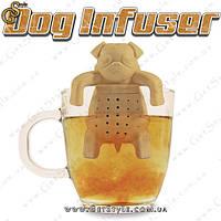 """Заварник для чая - """"Dog Infuser"""", фото 1"""