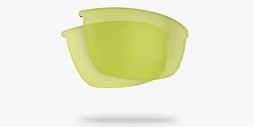 Линзы Bliz Tracker Spare Lens - Yellow