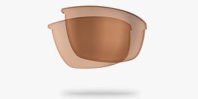 Линзы Bliz Tracker Ozon Spare Lens - Orange