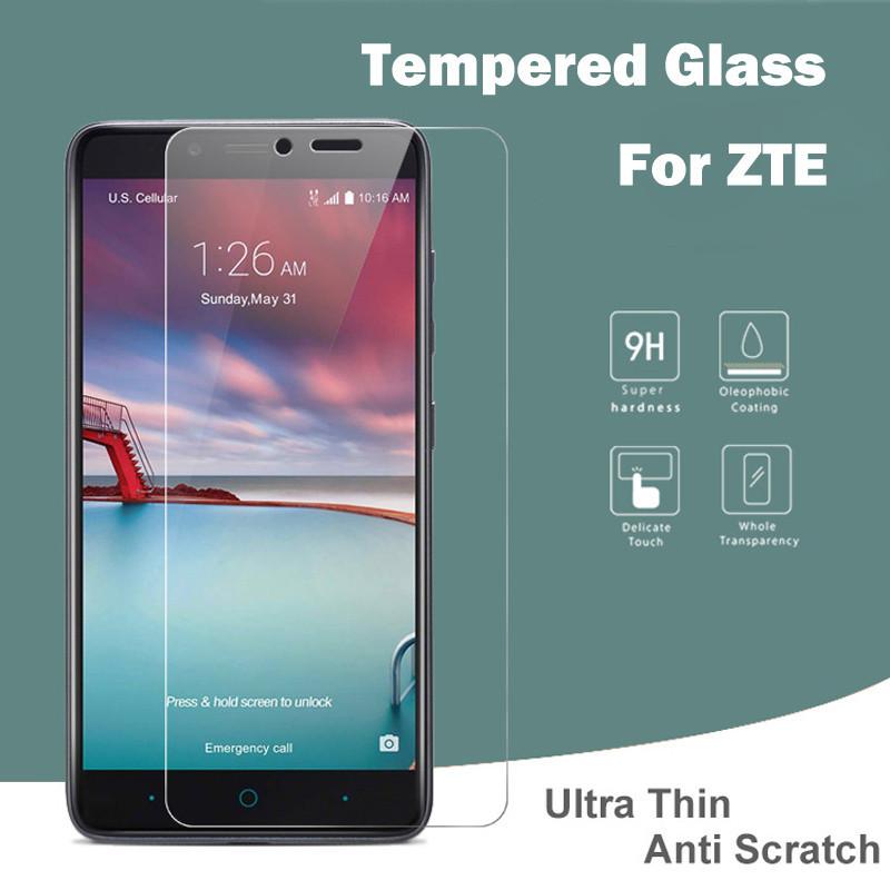 Защитное стекло для ZTE Blade A510