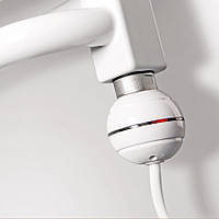 ТЭН Terma для полотенцесушителей REG 2.0 White, 1000 W, фото 1