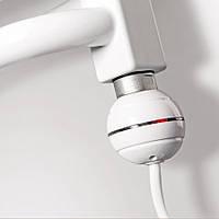 ТЭН Terma для полотенцесушителей REG 2.0 White, 800 W, фото 1