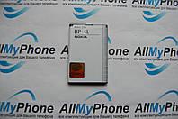 Аккумуляторная батарея для Nokia BP-4L 6650,6760s,6790s,E52,E55, E6-00,E61i,E71, E72,E73,E90, N800,N810, N97