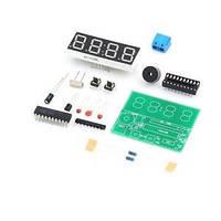 Часы электронные DIY набор AT89C2051
