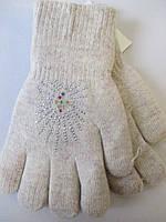 Утепленные перчатки на зиму., фото 1