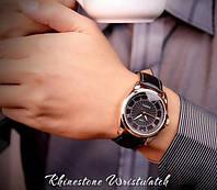 Часы деловые мужские Yazole, фото 1