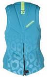 Жилет Mystic 2015 Diva D3O Wakeboard Vest Women Mint, фото 2