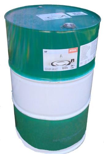 Минеральное двухтактное масло STIHL HP 200 л