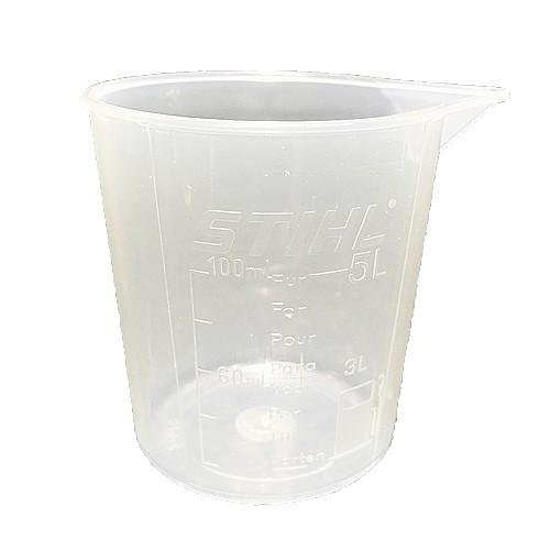 Мерный стакан STIHL 100 мл