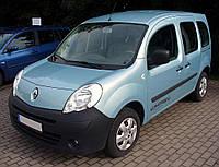 Блок управления печкой Renault Kangoo (рено кенго)