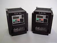 Преобразователь частоты HITACHI WL200-004HF, 0.4кВт, 1.5A, 400В. Вольт-частотный (скалярный).