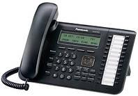 Проводной IP-телефон Panasonic KX-NT543RU-B Black