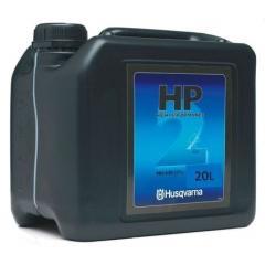 Масло Husqvarna HP двухтактное; 20л