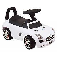 Детский толокар машинка-каталка Alexis-Babymix Z-332 Mercedes (арт.16229)