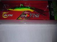 Балансир рыболовный IN TAI 15гр, 47мм, блесны, рыболовные снасти, товары для рыбалки