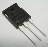 Транзистор IGBT H20r1203 1200В 20A 310Вт [TO-247]