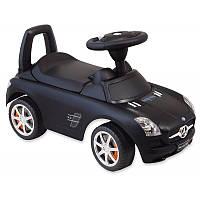 Детский толокар машинка-каталка Alexis-Babymix Z-332P Mercedes (арт.18034)