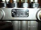 Топливный насос высокого давления ТНВД BH4QT90R9 FAW 1031 V 2,67, фото 3